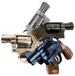 Revolver Checkout