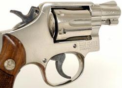 snubnose revolver theory