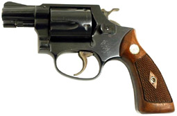 revolvers for point shooting