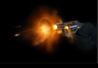 Colt Detective Special Revolver