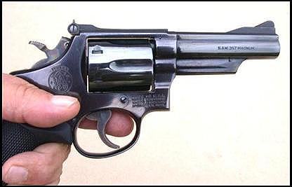 handgun stopping power