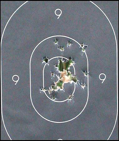 J-frame target practice