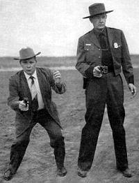 Jelly Bryce and Bill Jordan