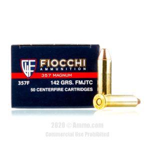 Fiocchi 357 Magnum