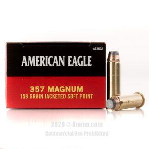 Federal American Eagle 357 Mag